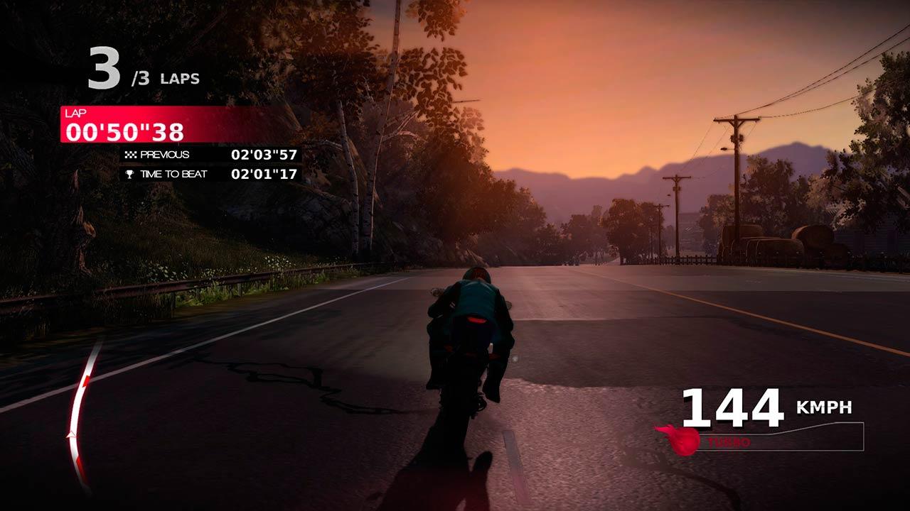 Лучшие игры про мотоциклы пк