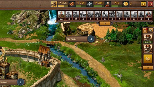 tribalwars 2 screenshot 4
