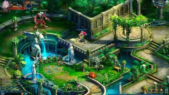 Рыцарь Небес Скриншот 3