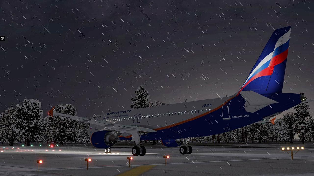 Самолеты Онлайн