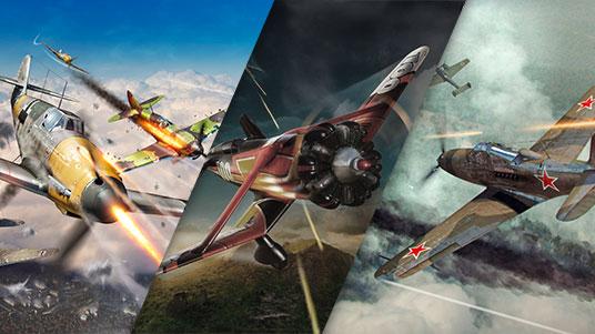 Игру симулятор самолета 10